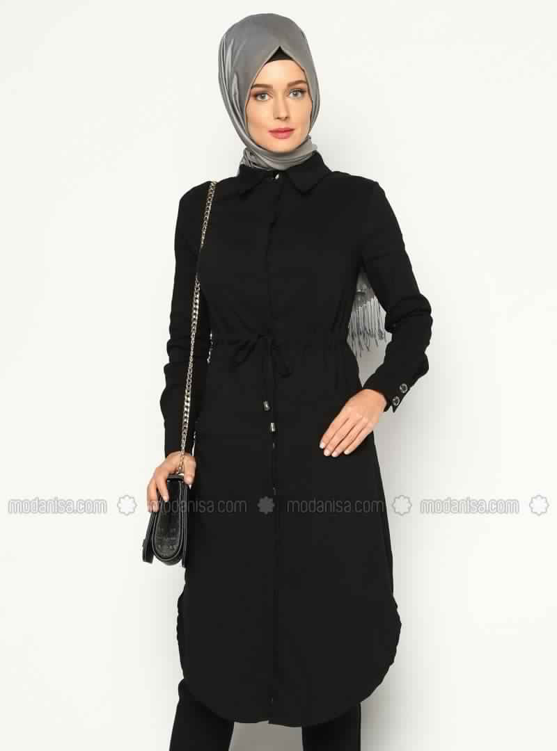 Tunique Hijab15