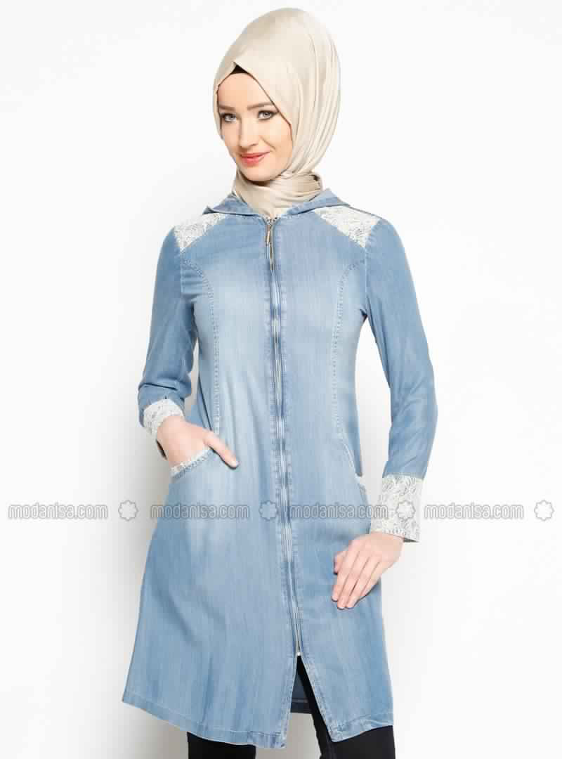 Tunique Hijab18