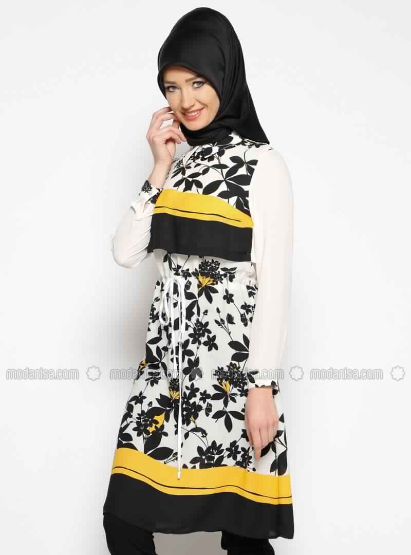 Tunique Hijab20