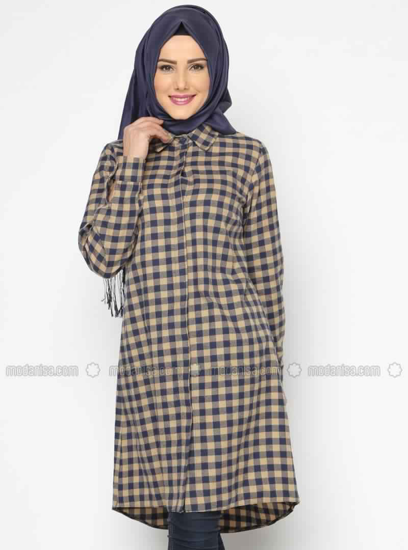 Tunique Hijab5
