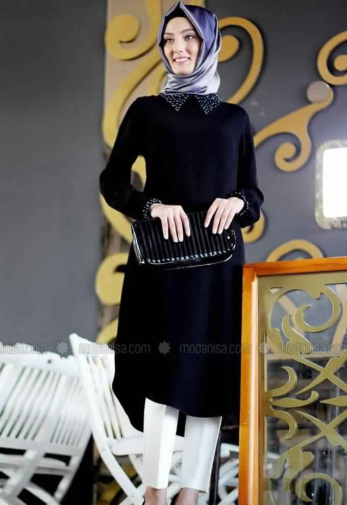 Tunique Hijab6