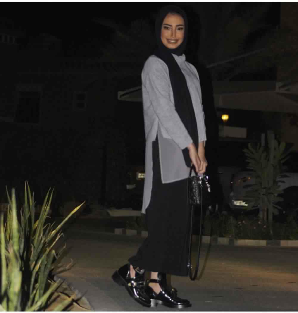 Tuniques Hijab 11