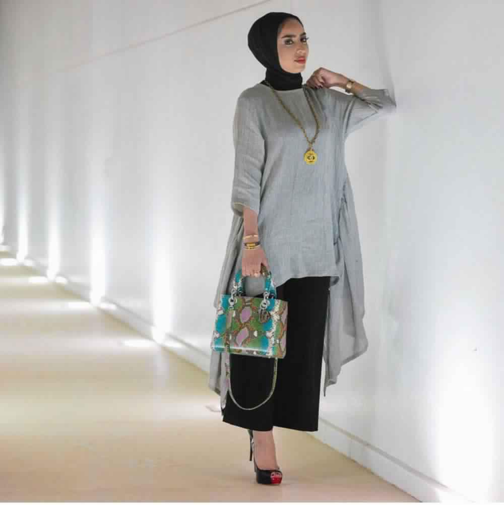 Tuniques Hijab 6