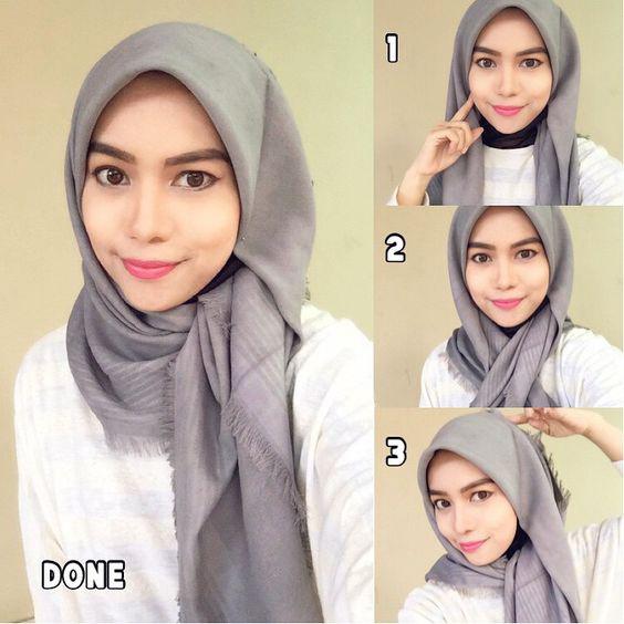Tutoriels De Hijab21