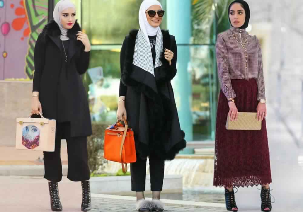 Vous Êtes Une Femme Voilée Mignonne et De Petite Taille ?! Voici Les  Astuces Nécessaires Pour que Votre Style Hijab Vous Donnera Plus de  Longueur , astuces
