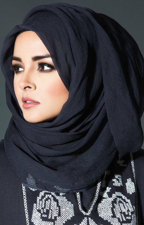 maxi hijab