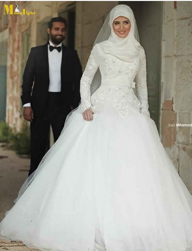 robe de mariage11