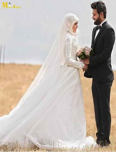 Rencontre femme musulmane voilee