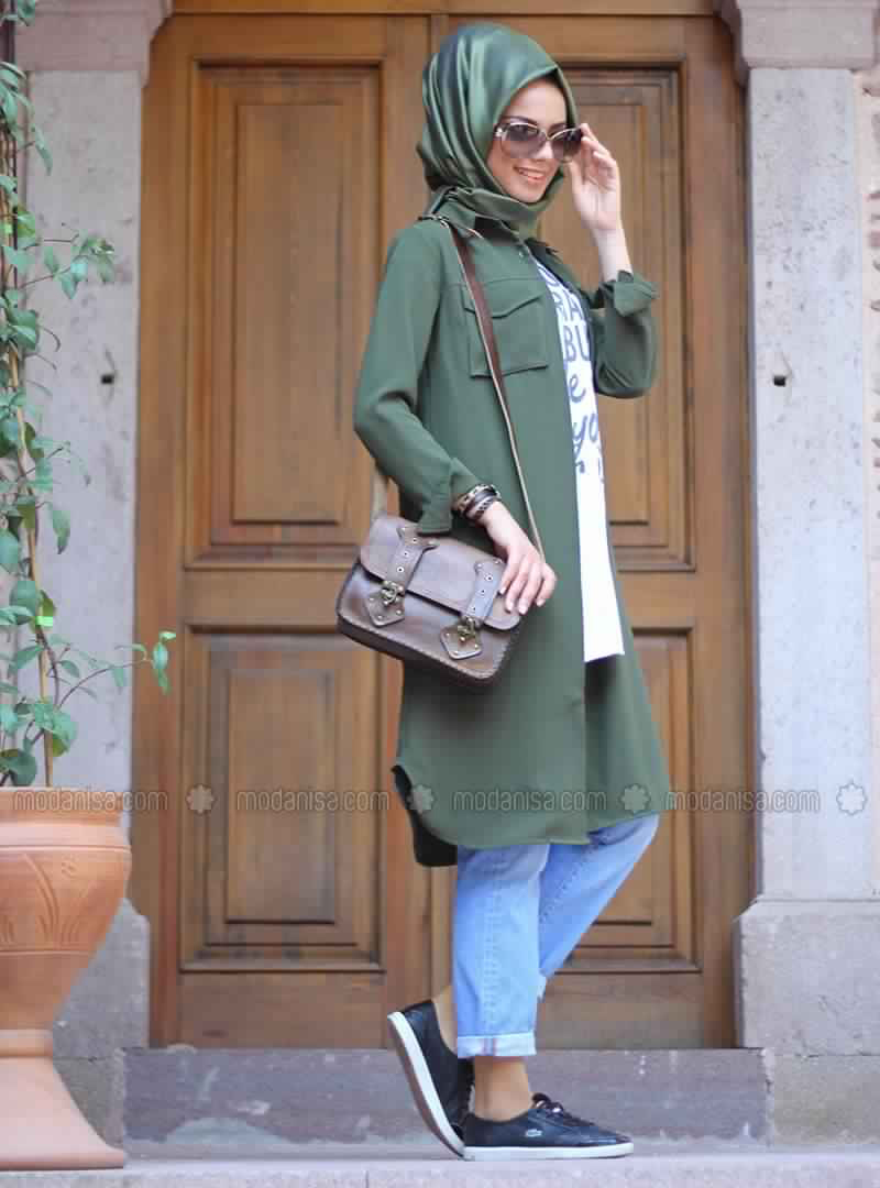 tunique hijab6