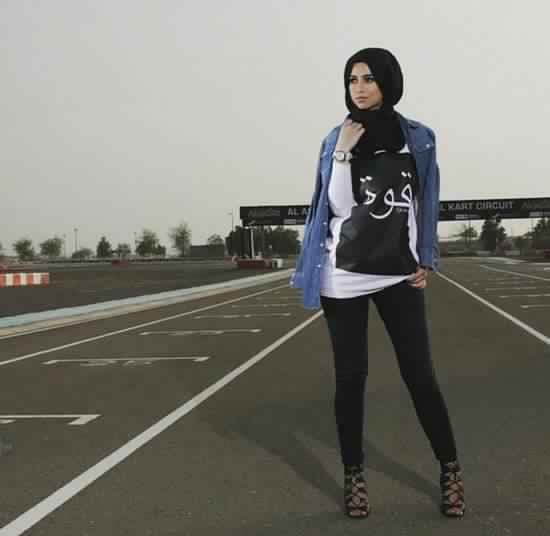 20 Look Hijab Casual Inspirants10