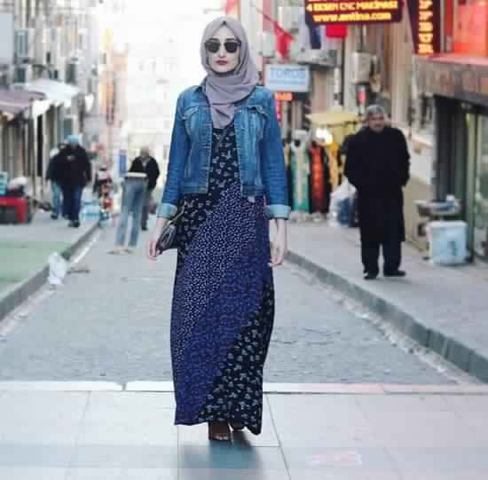 20 Look Hijab Casual Inspirants11