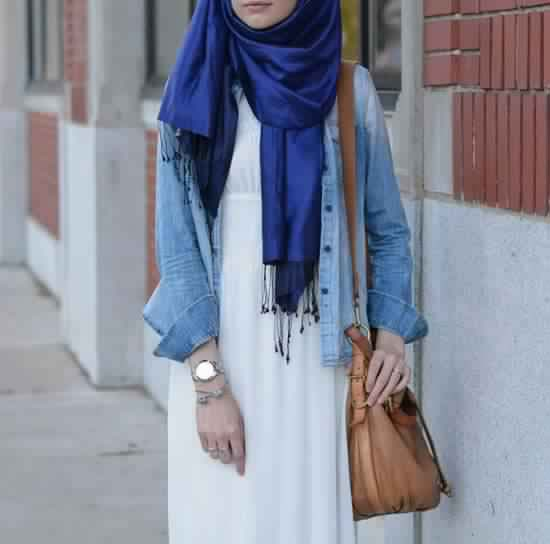 20 Look Hijab Casual Inspirants13