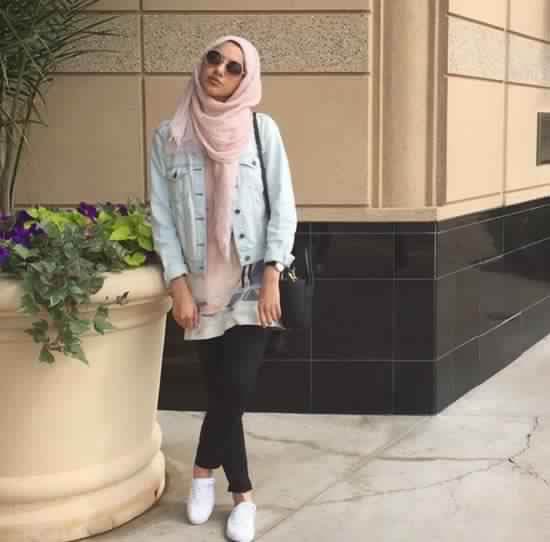 20 Look Hijab Casual Inspirants17