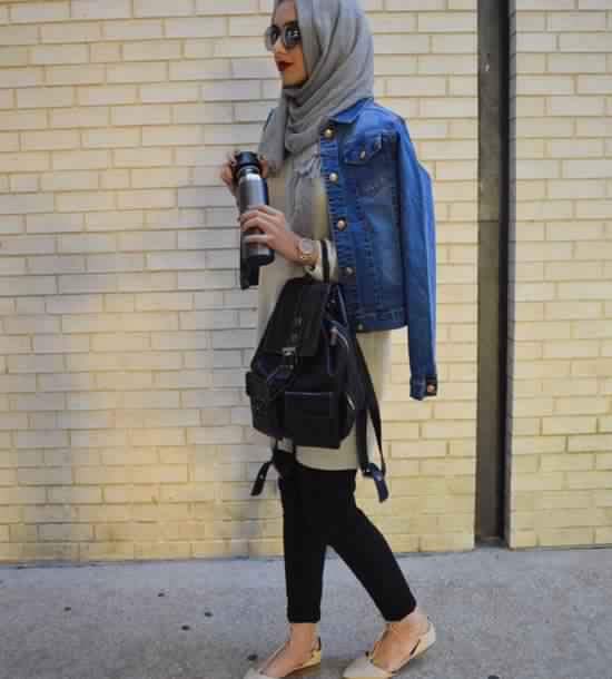 20 Look Hijab Casual Inspirants19