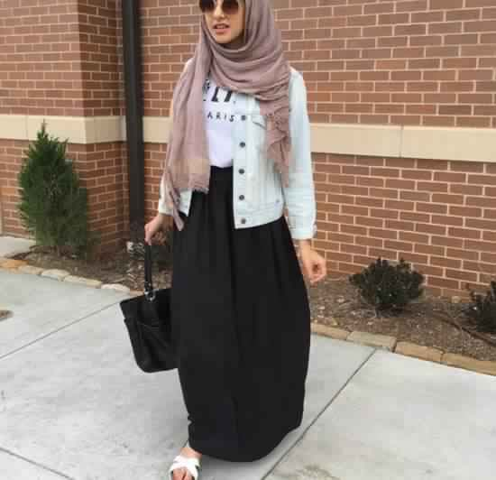 20 Look Hijab Casual Inspirants2