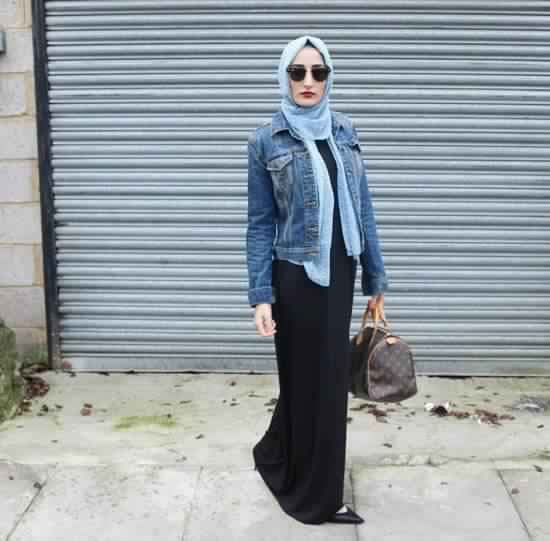 20 Look Hijab Casual Inspirants7