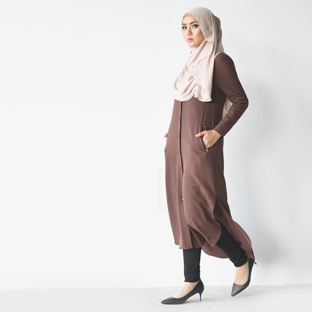 20 Look Hijab Moderne Selon L'Islam