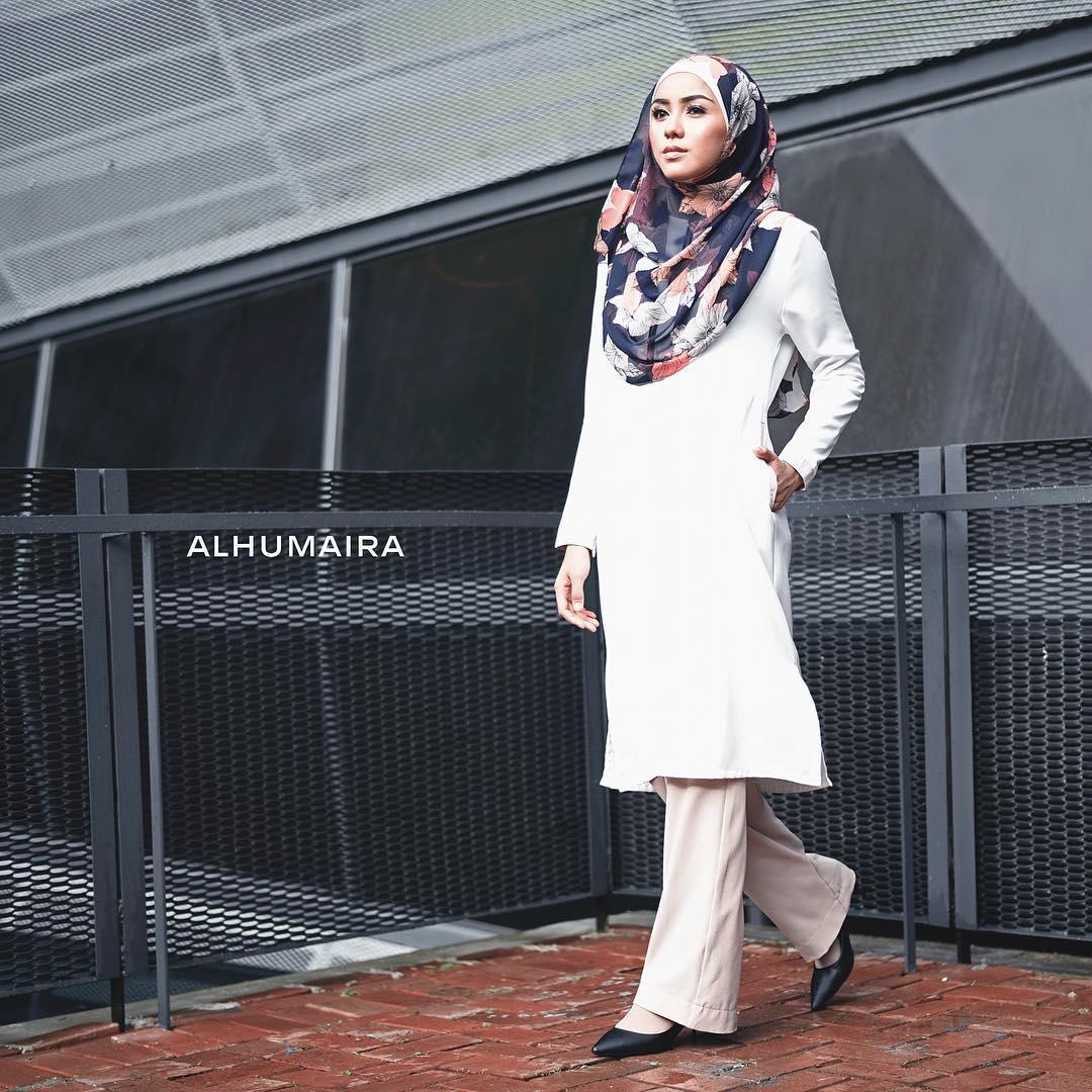 20 Look Hijab Moderne Selon L'Islam12