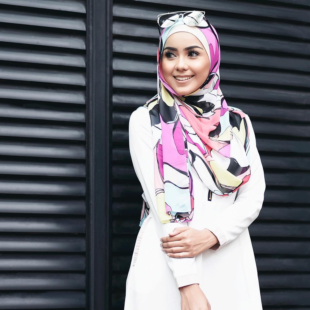 20 Look Hijab Moderne Selon L'Islam15