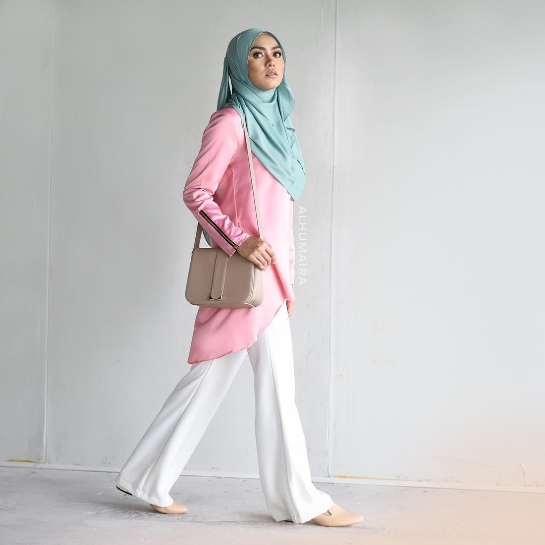 20 Look Hijab Moderne Selon L'Islam6