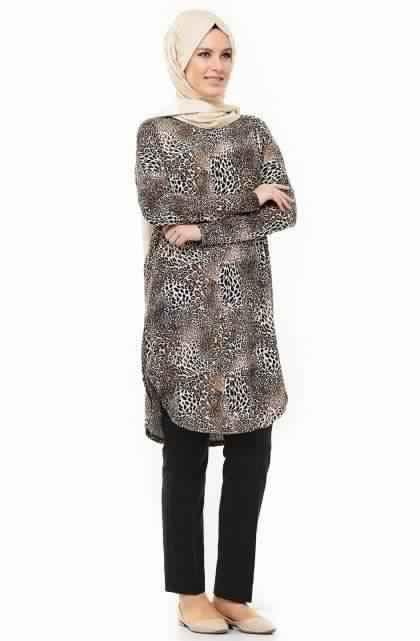 20 Styles Hijab inspirants1