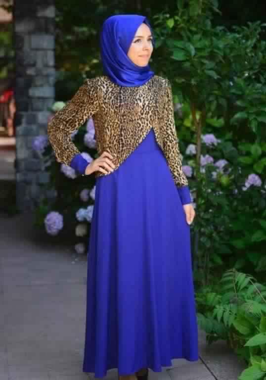 20 Styles Hijab inspirants4