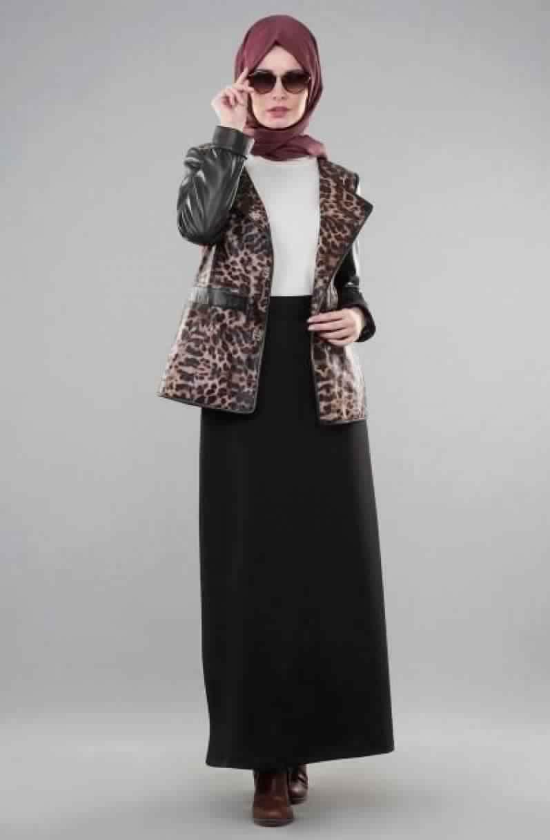 20 Styles Hijab inspirants8