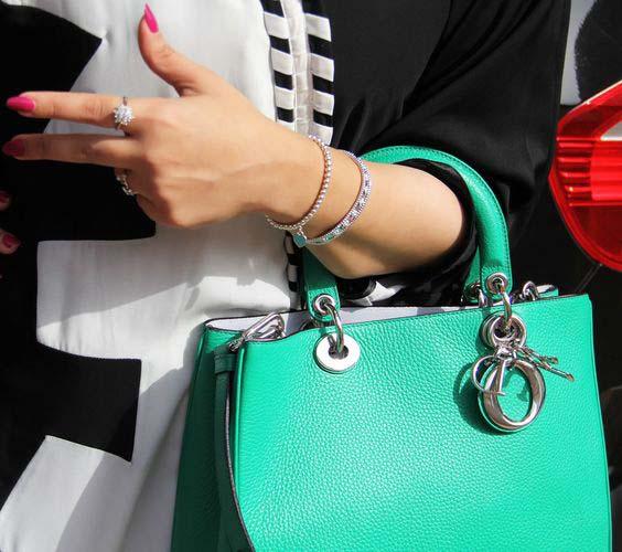 Accessoiriser Votre Abaya 1