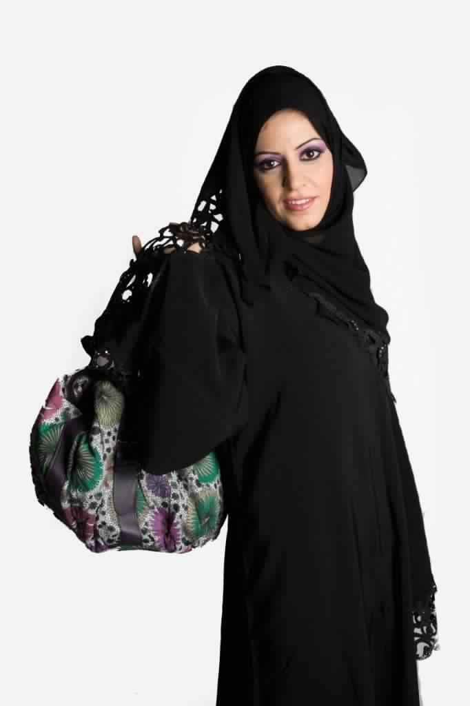 Accessoiriser Votre Abaya 11