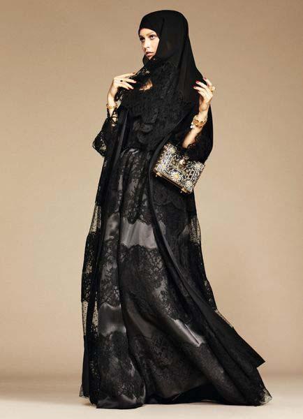 Accessoiriser Votre Abaya 15