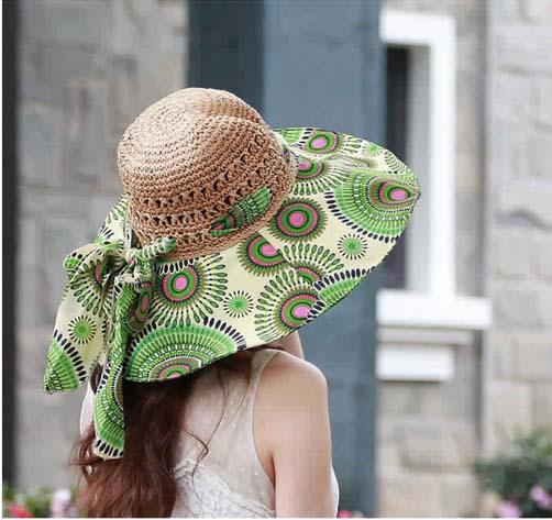 Chapeaux Chic Et Moderne