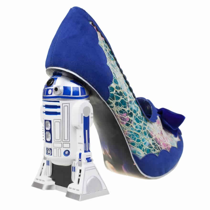 Chaussures « Star Wars »11
