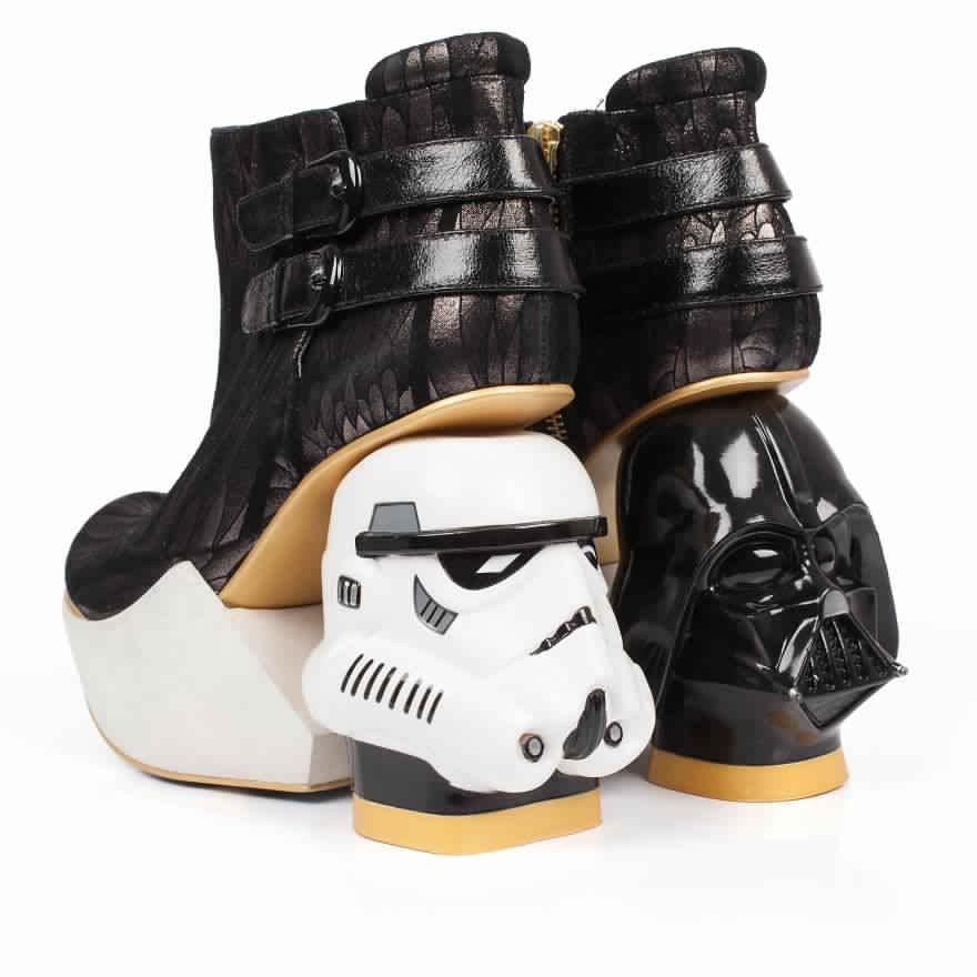 Chaussures « Star Wars »14