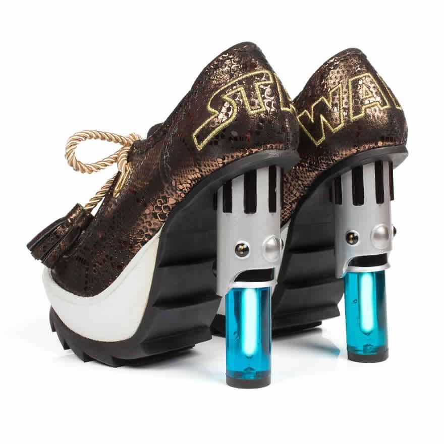Chaussures « Star Wars »16