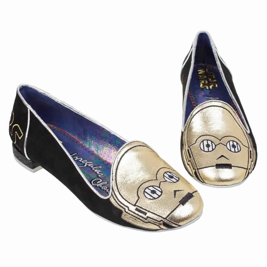 Chaussures « Star Wars »2