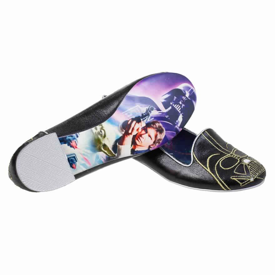 Chaussures « Star Wars »3