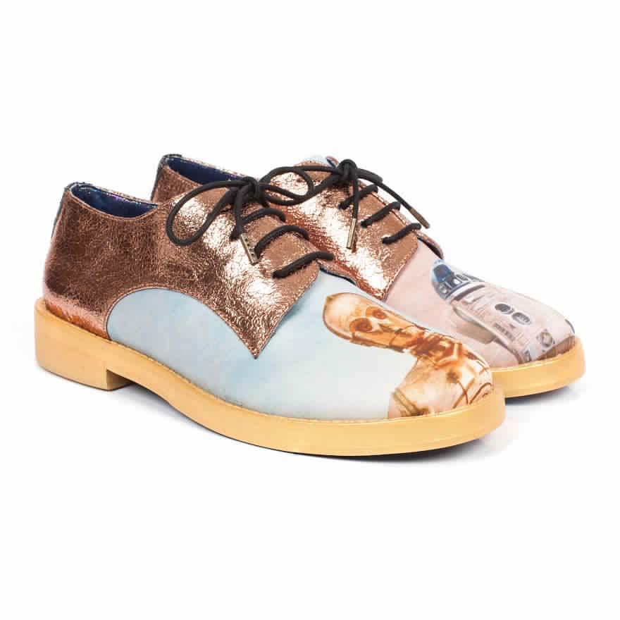 Chaussures « Star Wars »5