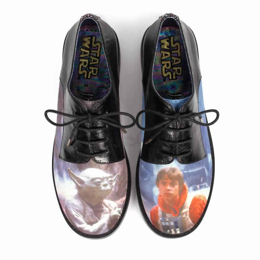 Chaussures « Star Wars »6