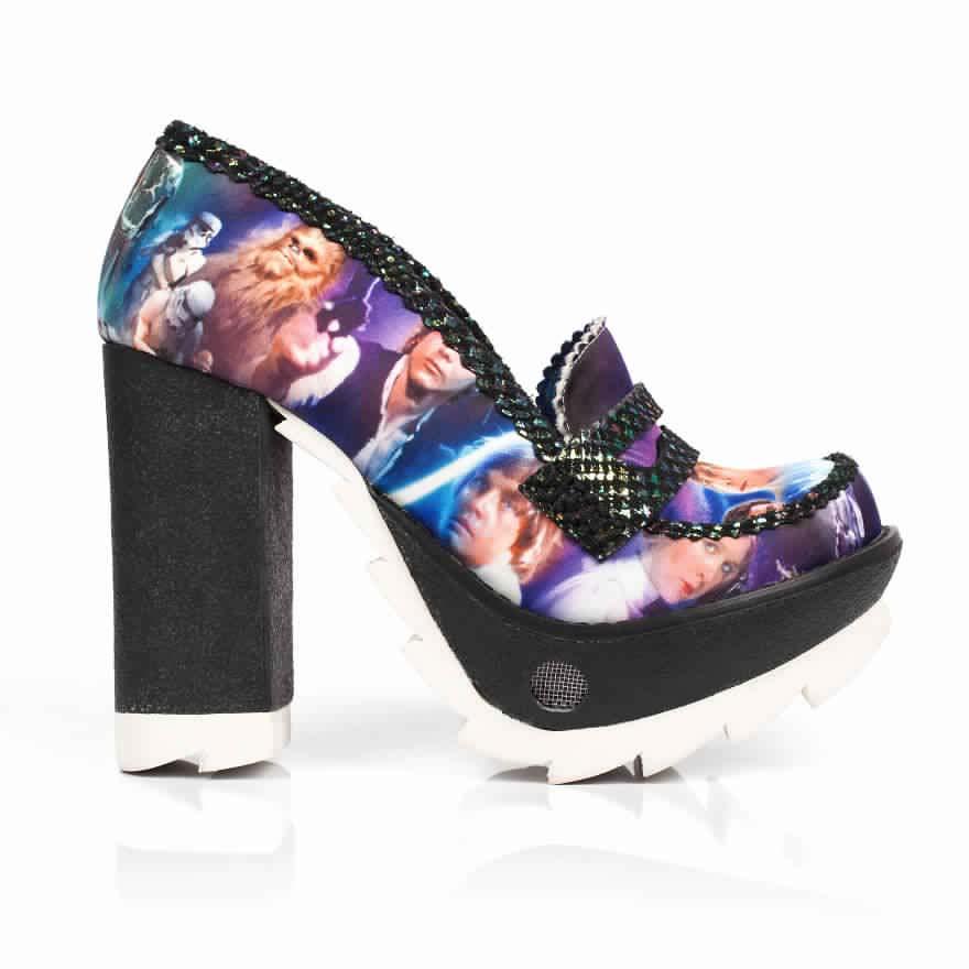 Chaussures « Star Wars »7