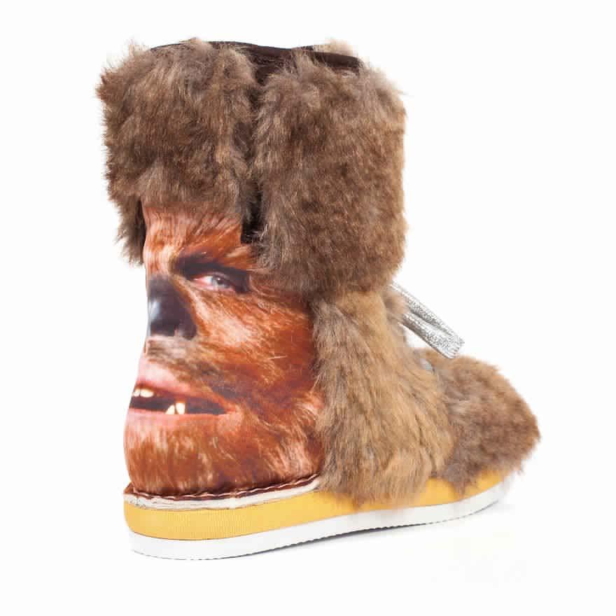 Chaussures « Star Wars »9