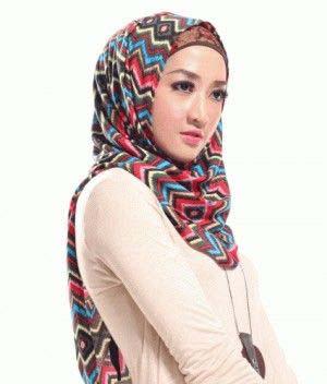 Couleurs Fashion pour Hijab