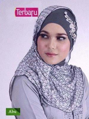 Couleurs Fashion pour Hijab 1
