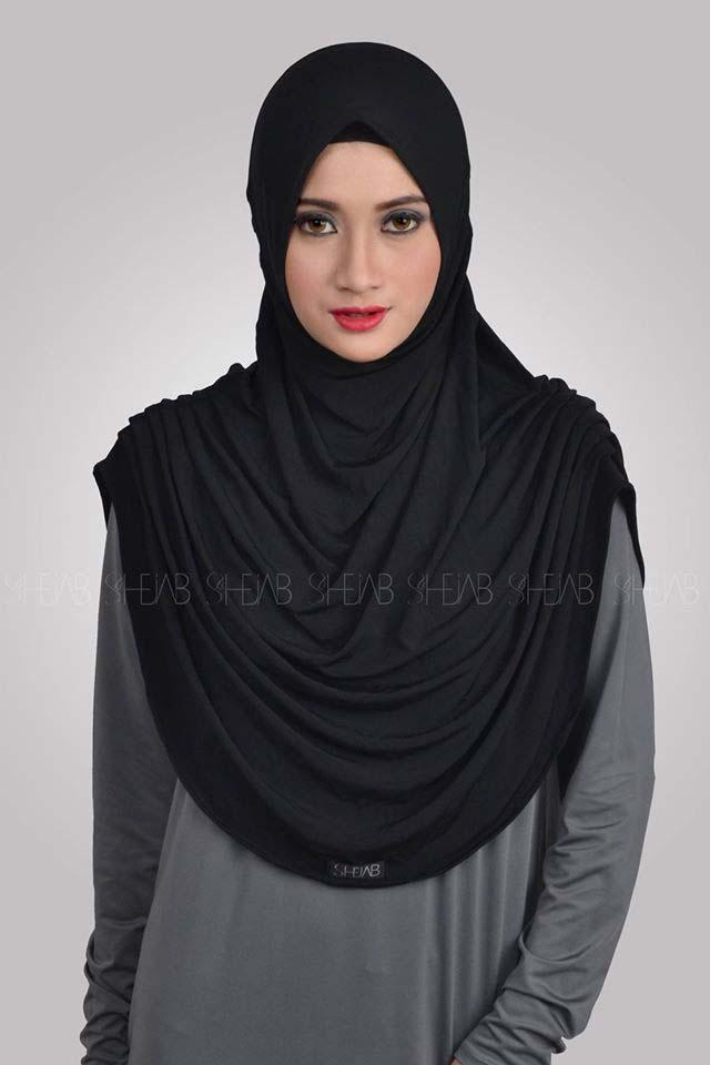 Couleurs Fashion pour Hijab 4