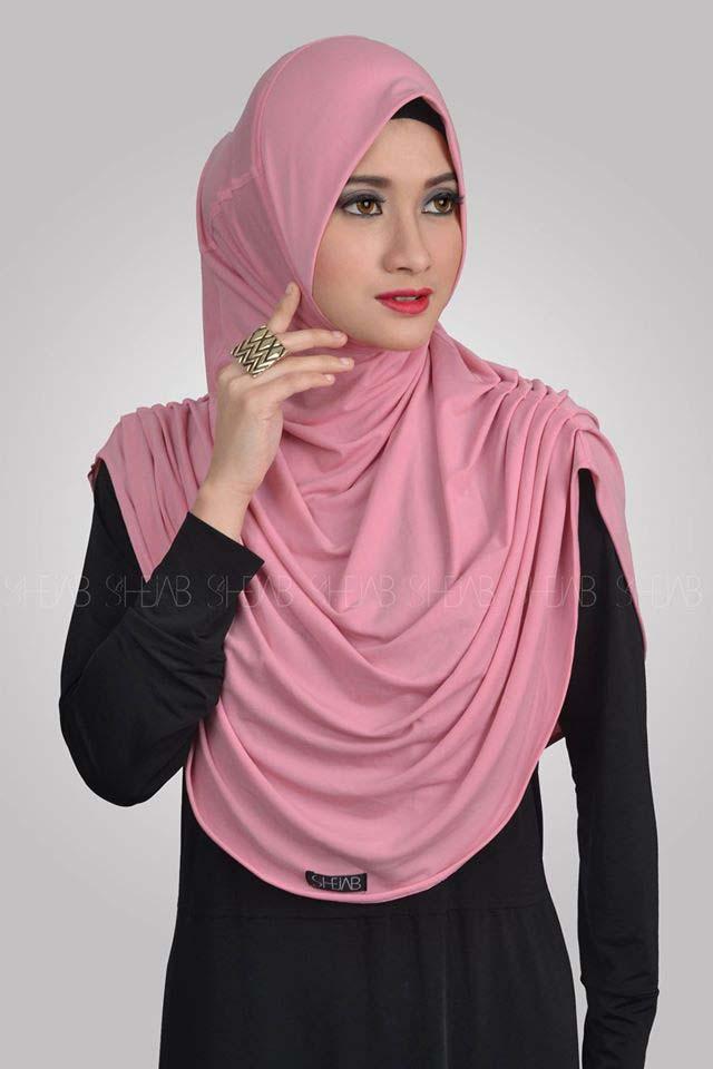 Couleurs Fashion pour Hijab 5