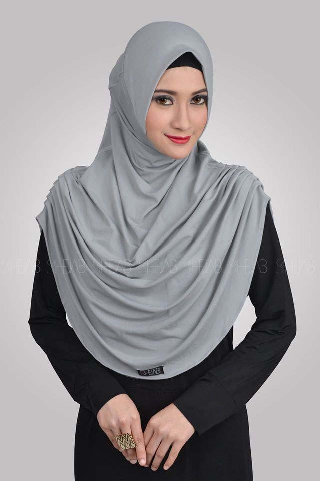 Couleurs Fashion pour Hijab 7