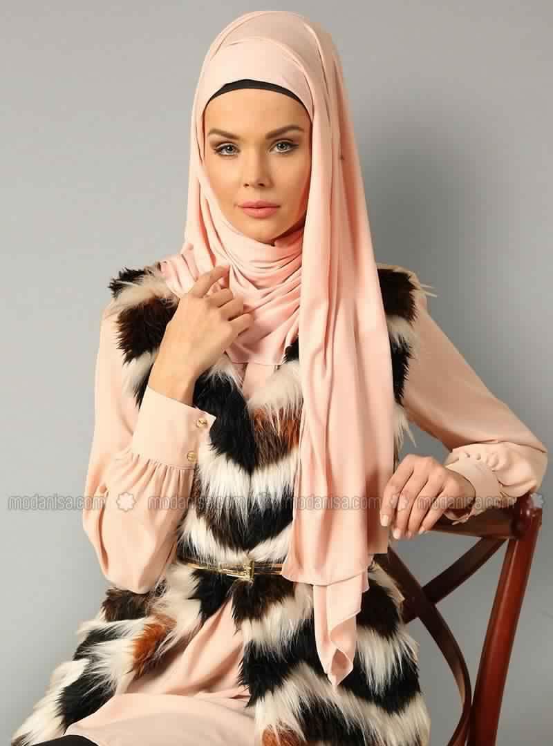 Foulard Pour Hijab Fashion
