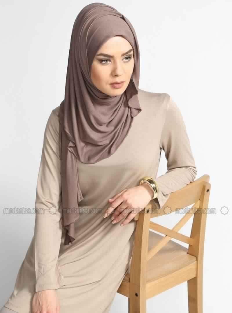 Foulard Pour Hijab Fashion2