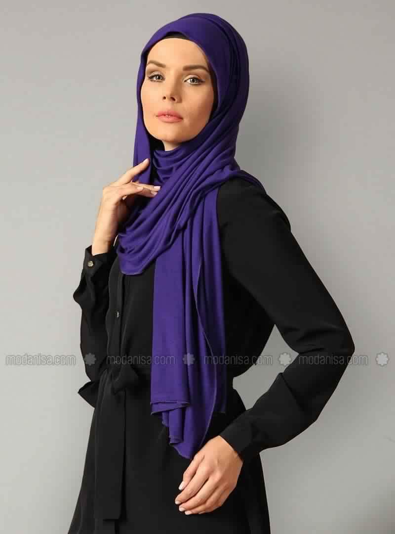 Foulard Pour Hijab Fashion3