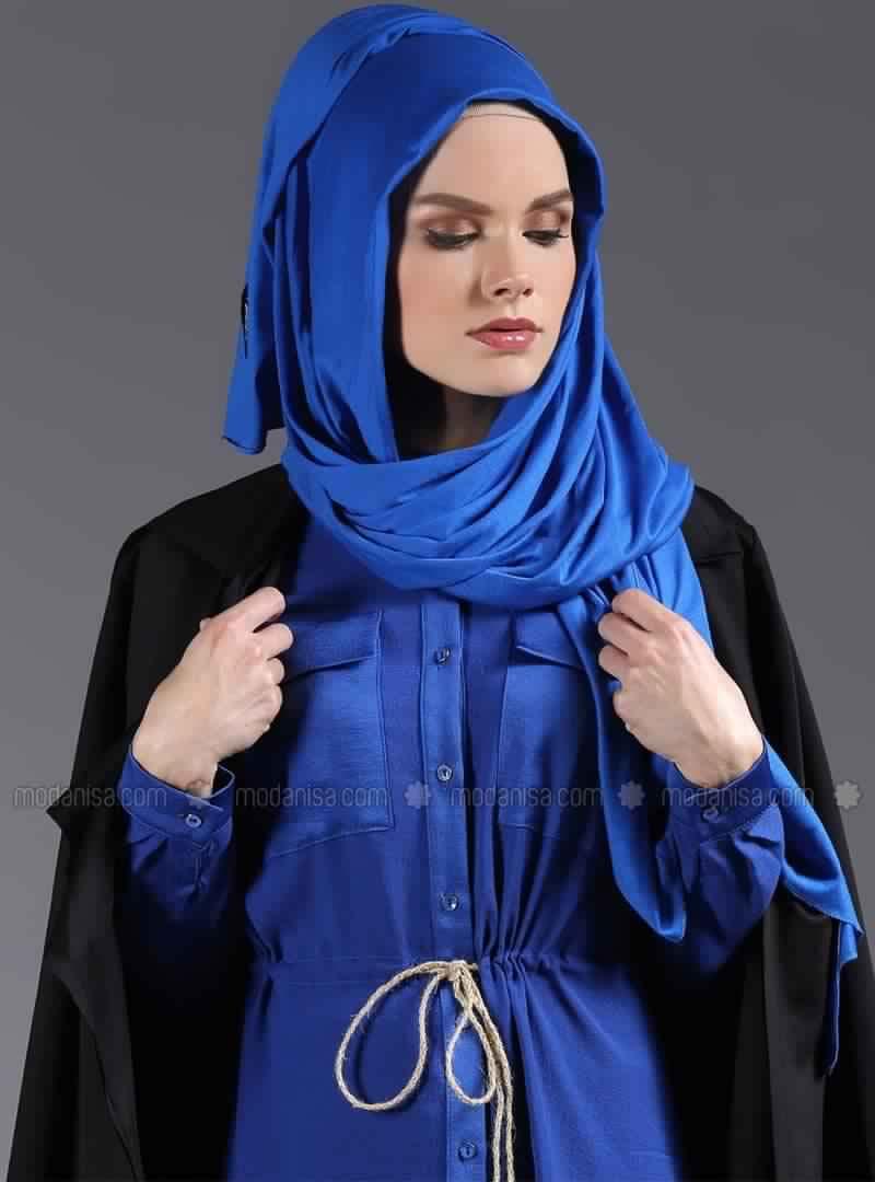 Foulard Pour Hijab Fashion4