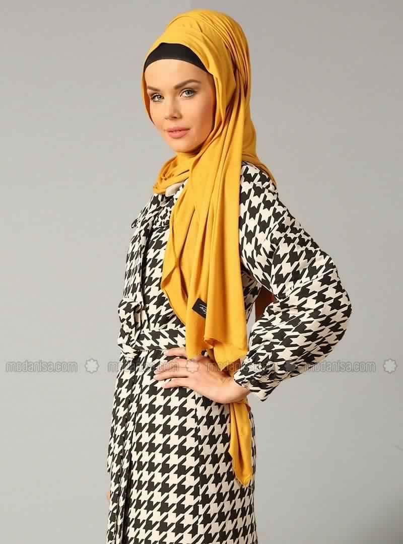 Foulard Pour Hijab Fashion5